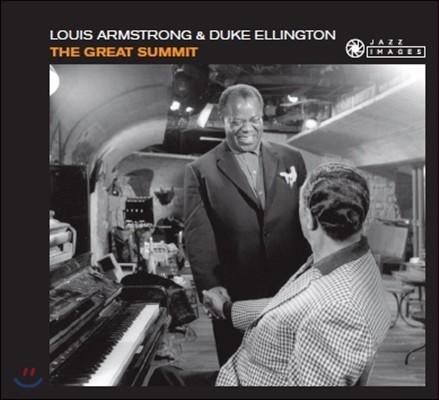 Louis Armstrong & Duke Ellington (루이 암스트롱, 듀크 엘링턴) - Great Summit