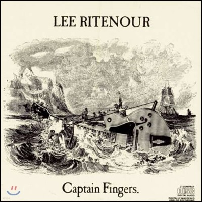 Lee Ritenour (리 릿나워) - Captain Fingers