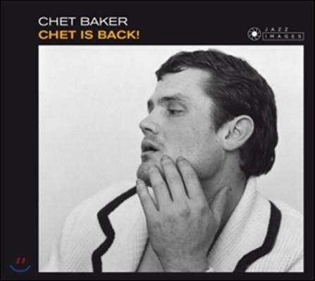 Chet Baker (쳇 베이커) - Chet Is Back!