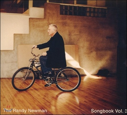 Randy Newman (랜디 뉴먼) - The Randy Newman Songbook. Vol. 3