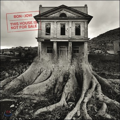 Bon Jovi (본 조비) - This House Is Not For Sale (Standard)