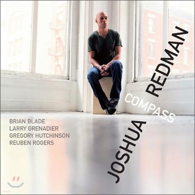 Joshua Redman - Compass