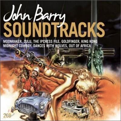 존 베리 영화음악 모음집 (John Barry OST Soundtracks)