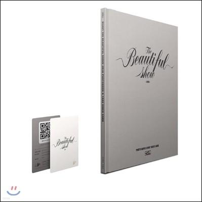 비스트 (Beast) - Episode #03 Beast The Beautifulshow 2016 [Photo Book & Fanz Video Card]