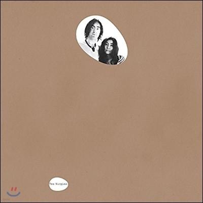John Lennon / Yoko Ono (존 레논, 오노 요코) - Unfinished Music, No. 1: Two Virgins
