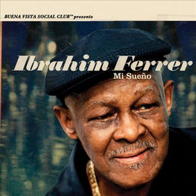 Ibrahim Ferrer - Mi Sueno (180G)(LP)
