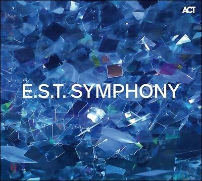 Esbjorn Svensson - E.S.T. Symphony 에스비외른 스벤손 심포니 [2LP]