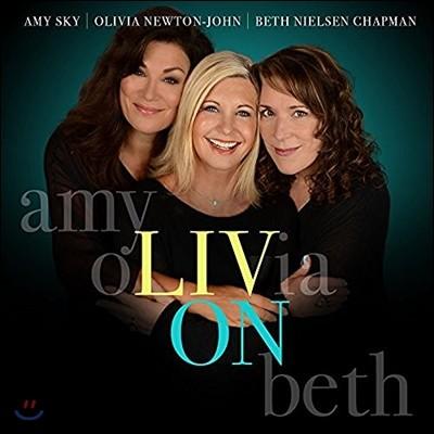 Olivia Newton John (올리비아 뉴튼 존) - Liv On