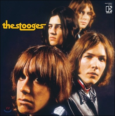 The Stooges (스투지스) - The Stooges [LP]