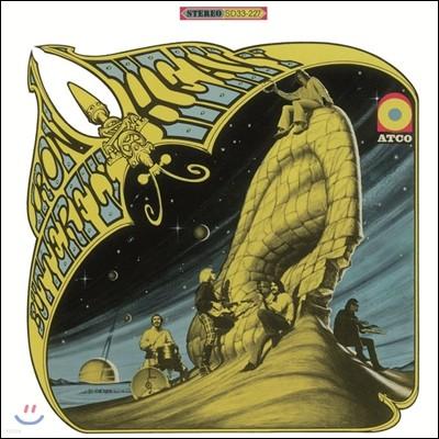 Iron Butterfly (아이언 버터플라이) - Heavy [LP]