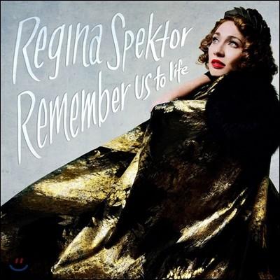 Regina Spektor (레지나 스펙터) - Remember Us To Life [2LP]