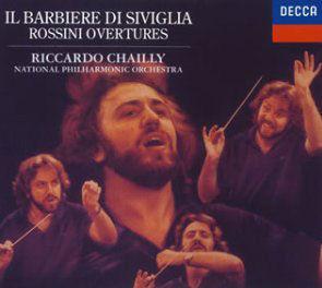 Riccardo Chailly / 로시니 : 서곡집 (Rossini : 7 Overtures) (DD0537)