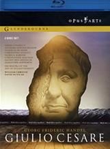 William Christie 헨델: 줄리오 체사레 (Handel: Giulio Cesare in Egitto) 윌리엄 크리스티, 계몽시대 오케스트라