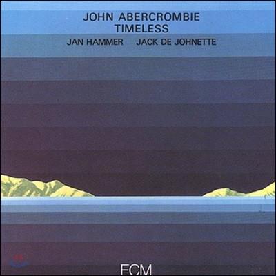 John Abercrombie (존 애버크롬비) - Timeless