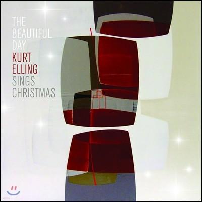 Kurt Elling (커트 엘링) - The Beautiful Day (크리스마스 홀리데이 앨범)