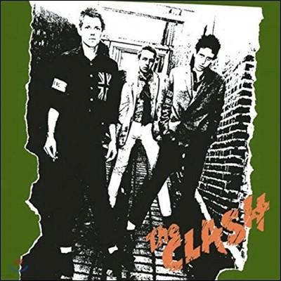 Clash (클래시) - Clash [LP]
