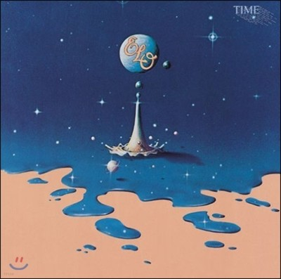Electric Light Orchestra (일렉트릭 라이트 오케스트라 E.L.O.) - Time [LP]