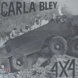 Carla Bley - 4 X 4
