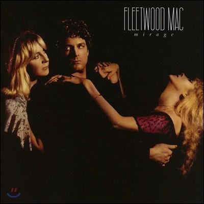 Fleetwood Mac (플리트우드 맥) - Mirage [2016 리마스터반]