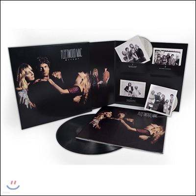 Fleetwood Mac (플리트우드 맥) - Mirage [3CD+DVD+LP Super Deluxe Edition]