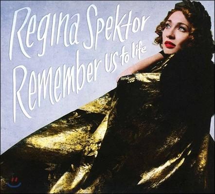 Regina Spektor (레지나 스펙터) - Remember Us To Life [Deluxe Edition]