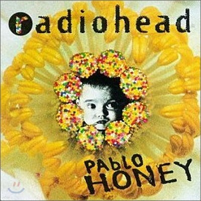 Radiohead - Pablo Honey (Special Limited Edition)