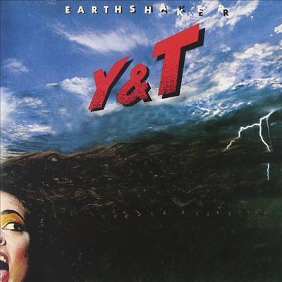 Y&T - Earthshaker