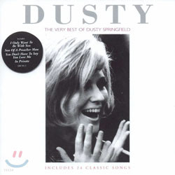 Dusty Springfield - Dusty: The Very Best Of 더스티 스프링필드 베스트