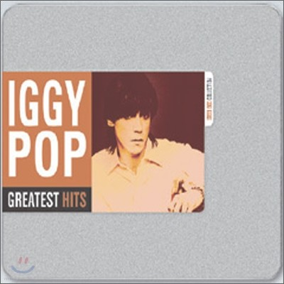 Iggy Pop - Greatest Hits Editions (The Steel Box Collection)