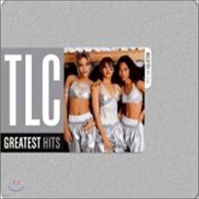 TLC - Greatest Hits Editions (The Steel Box Collection)