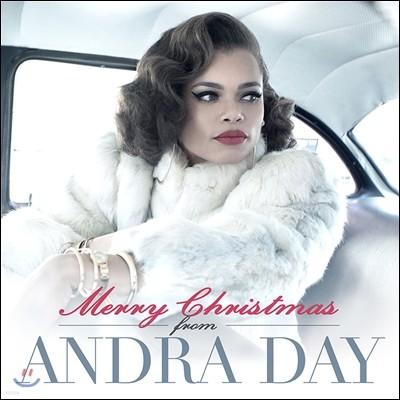 Andra Day - Merry Christmas from Andra Day 안드라 데이 크리스마스 앨범