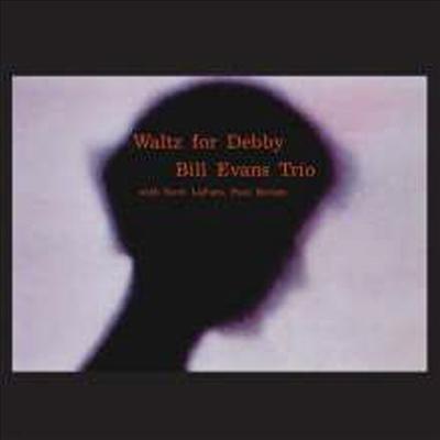 Bill Evans Trio - Waltz For Debby (CD)