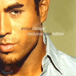 Enrique Iglesias - Escape (Repackage)