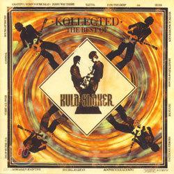 Kula Shaker - Kollected : The Best of Kula Shaker