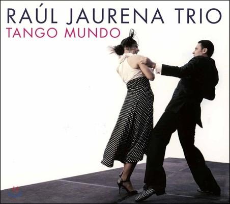 Raul Jaurena (라울 자우레나) - Tango Mundo
