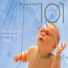 V.A. - 모차르트 이펙트 101 (Mozart Effect 101/6CD Box Set)