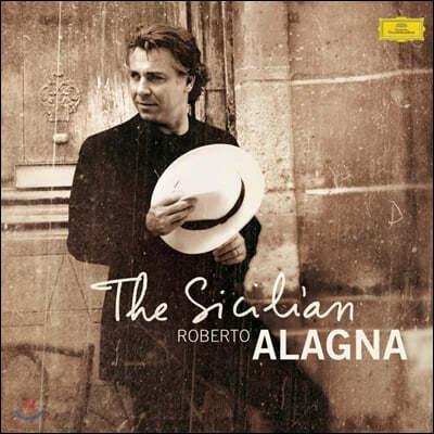 Roberto Alagna 로베르토 알라냐 이태리 시칠리아 가곡집 (The Sicilian)