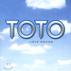 Toto - Love Songs