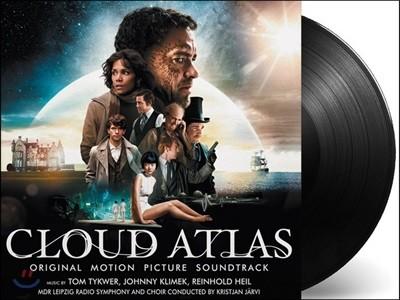 클라우드 아틀라스 영화음악 (Cloud Atlas OST) [2LP]