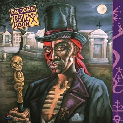 Dr. John (닥터 존) - Creole Moon [2LP]