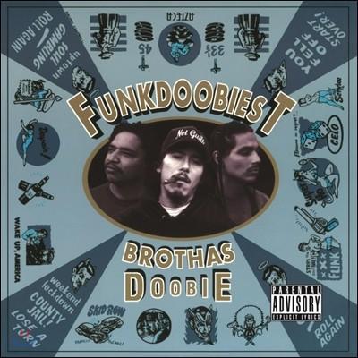 Funkdoobiest (펑크두비스트) - Brothas Doobie [LP]