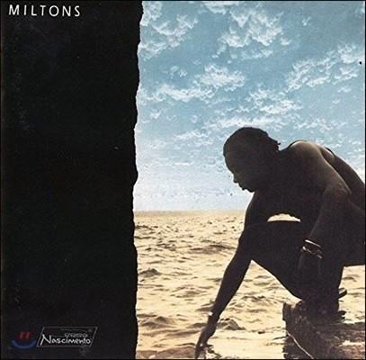 Milton Nascimento (밀톤 나시멘토) - Miltons (밀톤즈)