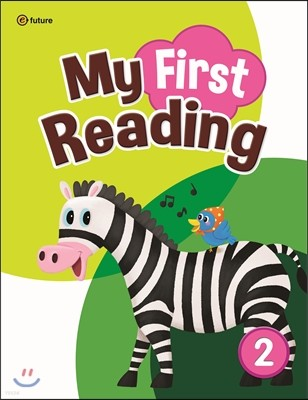 My First Reading 2 : Student Book