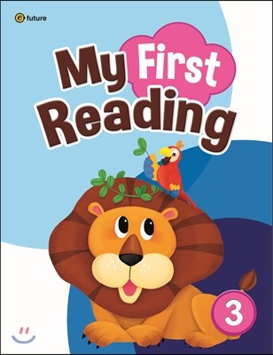 My First Reading 3 : Student Book
