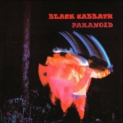 Black Sabbath (블랙 사바스) - Paranoid [LP+CD]