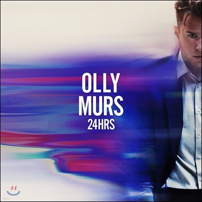 Olly Murs (올리 머스) - 24 Hrs (Deluxe Edition)