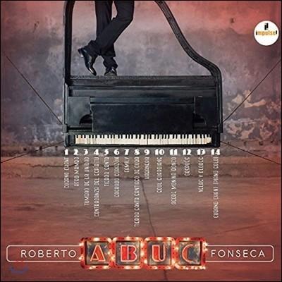 Roberto Fonseca (로베르토 폰세카) - ABUC [2LP]