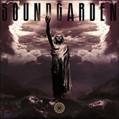 Soundgarden (사운드가든) - Satanoscillatemymetallicsonata [25th Anniversary] [LP]