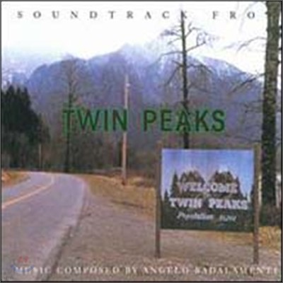 Twin Peaks : Fire Walk With Me (Flashback Series) O.S.T