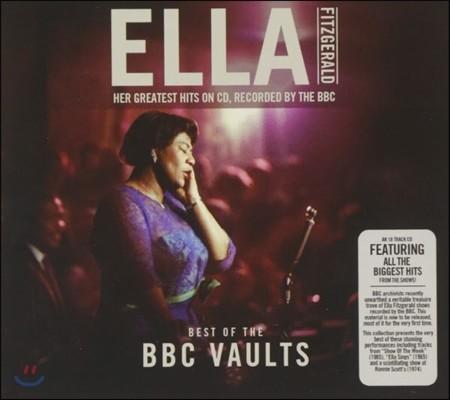 Ella Fitzgerald (엘라 피츠제럴드) - Best Of The BBC Vaults (BBC 볼츠 베스트)